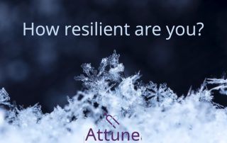 How resilient are you?