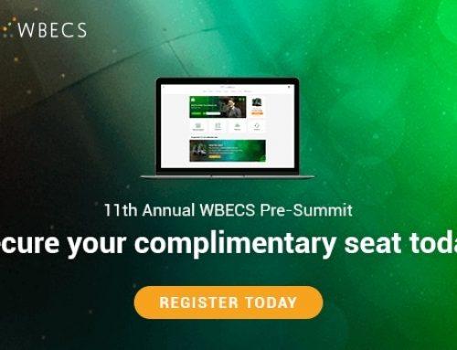 WBECS begint 1 juni. Doe je mee?